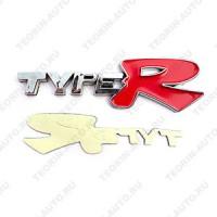 Наклейка  декоративная «TYPE-R»